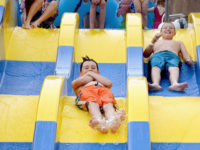 Little Dipper at Cherry Hill Water Park, Family Fun Center & Camping Resort