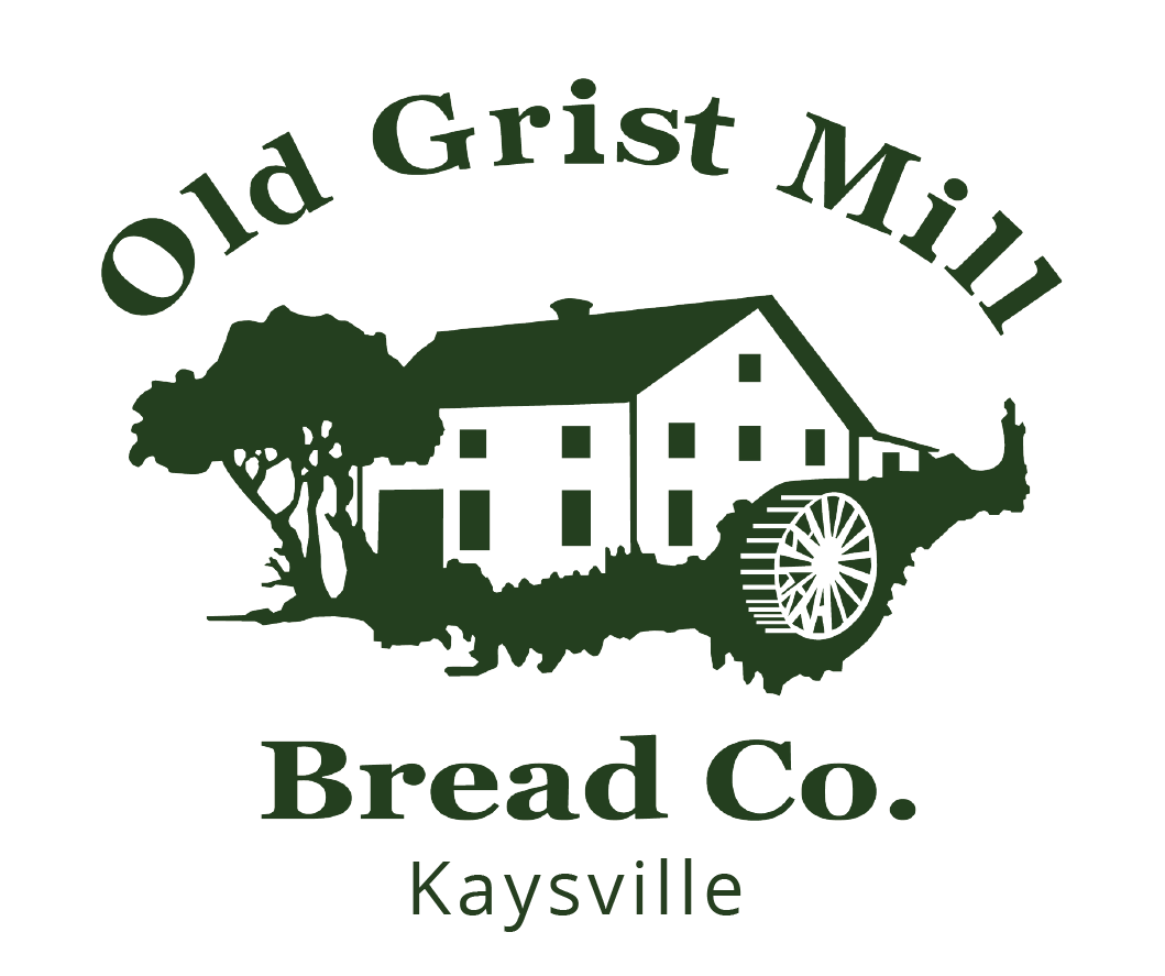 Old Grist Mill | Cherry Hill Water Park Sponsor Logo