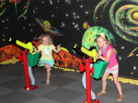 Battlestar Blaster at Cherry Hill Water Park, Family Fun Center & Camping Resort