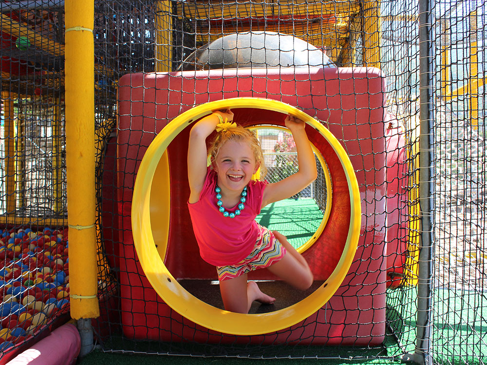 Hamster Haven | Cherry Hill Water Park