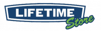 Lifetime Store | Cherry Hill Water Park Sponsor Logo