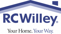 RC Willey | Cherry Hill Water Park Sponsor Logo